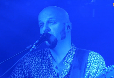 Jakob Hansonis Band – Lazarus (Live Groove Bar)